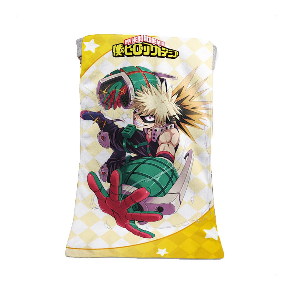 "My Hero Academia Katsuki Bakugo /""Kacchan/"" Anime Towel"
